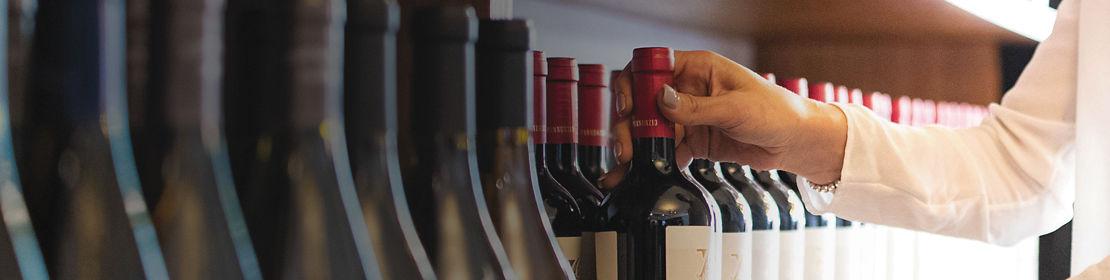 Tout pour Expédier, Présenter, stocker et transporter vos bouteilles.