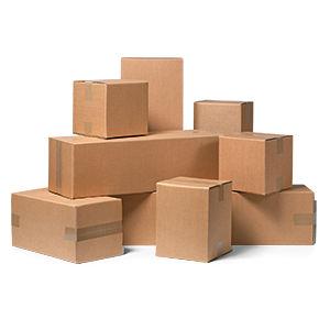 Trouvez votre format de boîtes ou de caisses