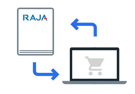 Si votre entreprise est déjà équipée d'un système e-procurement
