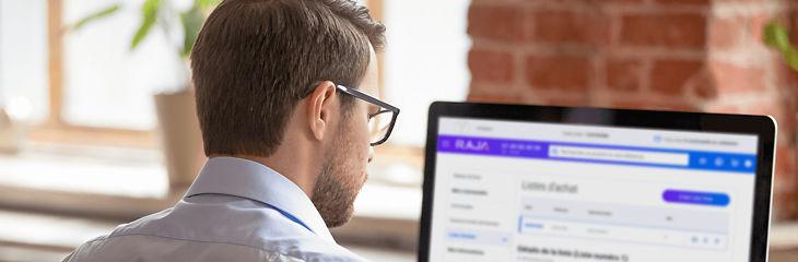 Optimisez vos process avec nos solutions e-procurement