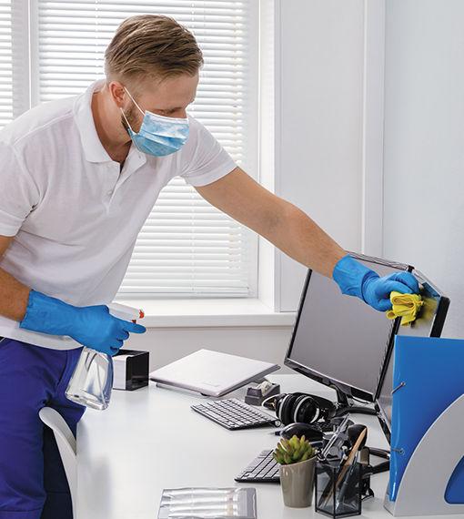 Hygiène, entretien