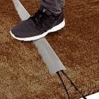 Tapis de sol, protège-câble