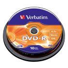 CD, DVD vierge