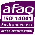 AFAQ ISO 14001
