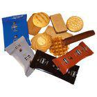 Biscuits et Barres de Céréales
