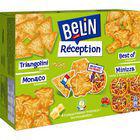 Chips et Crackers