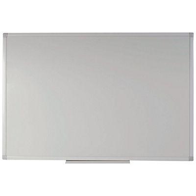 staples pizarra blanca esmaltada vitrificada 120 x 90 cm. Black Bedroom Furniture Sets. Home Design Ideas