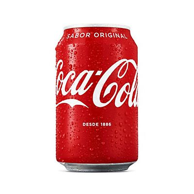 Coca-Cola Refresco, 330 ml