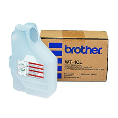 Brother WT-1CL, Colector de residuos de tóner original