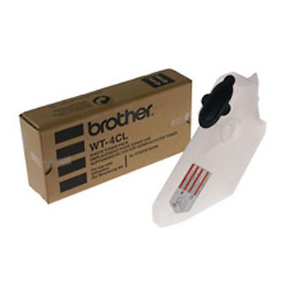 Brother WT-4CL Bote residual