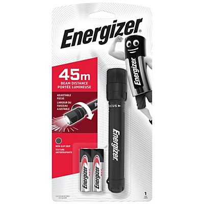Energizer Linterna X-Focus normal