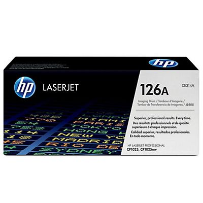 HP 126A (CE314A) Tambor láser Color