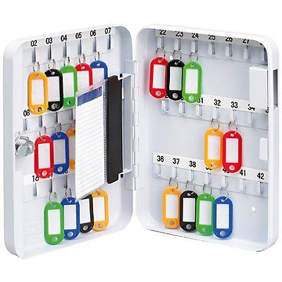 Staples armario para 42 llaves blanco - Armarios para llaves ...
