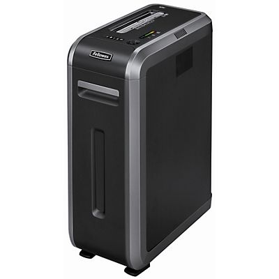 Fellowes 125i destructora de corte en tiras