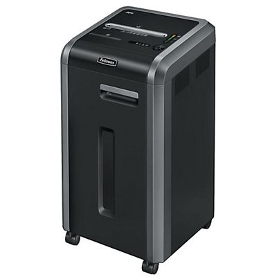 Fellowes 225Ci Destructora de corte cruzado