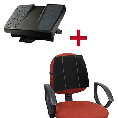 Fellowes Pack Ergonomía