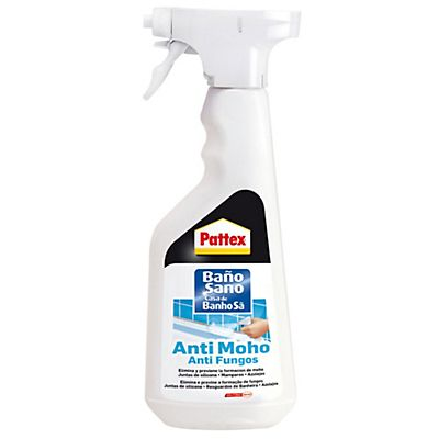 Pattex Anti Moho Baño Sano