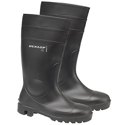 DUNLOP SYSTEMS AND COMPONENTS Bota de agua - 42