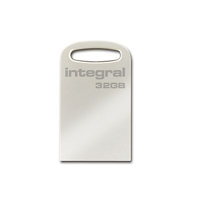 INTEGRAL MEMORY Fusion USB 3.0 Unidad de memoria flash de 32 GB