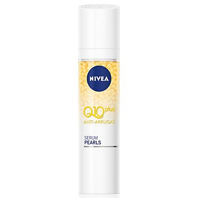 NIVEA Gel Serum Pearls Q10 Plus Antiarrugas