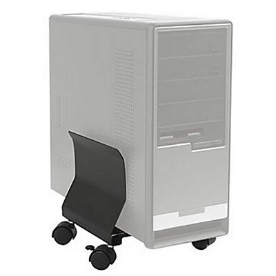 Fellowes Soporte de CPU (platino)