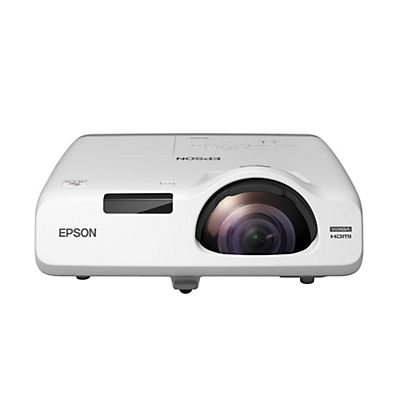 Epson EB 535W proyector LCD