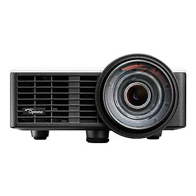 Optoma ML750ST proyector DLP - 3D