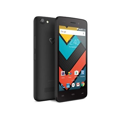 Energy Sistem Energy Phone Neo 2 - 4G LTE - 8 GB - GSM - smartphone Android