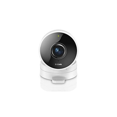D-Link DCS 8100LH HD 180-Degree Wi-Fi Camera - cámara de vigilancia de red