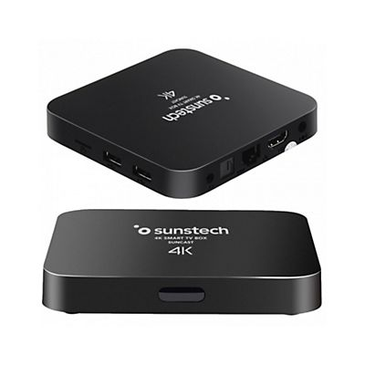 Sunstech SUNCAST - receptor multimedia digital