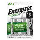 Batterie ricaricabili Eco