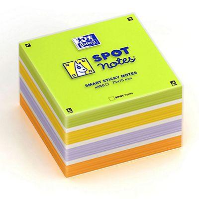 Oxford Spot Notes - fogli per appunti adesivi  81318ff5d70
