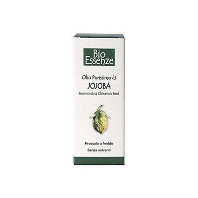 Olio di Jojoba Bio Essenze, 125 ml