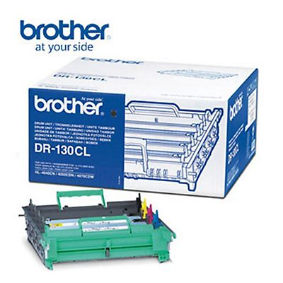 Brother Tamburo originale per stampanti laser ( Rif. Prod. DR130CL) -