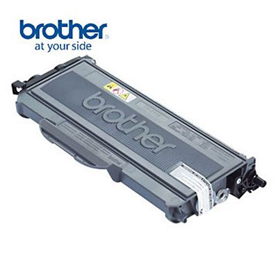 Brother Toner originale TN-2120, Nero, Pacco singolo