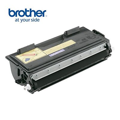 Brother Toner originale TN-7600, Nero, Pacco singolo