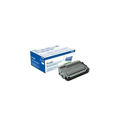 Brother , Materiale di consumo, Toner hl-l5000d hl-l5100dn  8k, TN3480