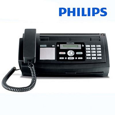 Philips Fax PPF675