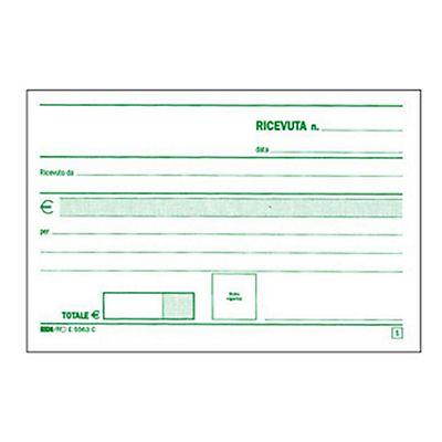Modello ricevuta pagamento da stampare - Uovo modello da stampare ...