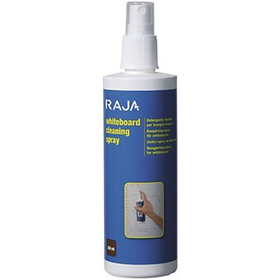 Staples Detergente per lavagna, 250 ml