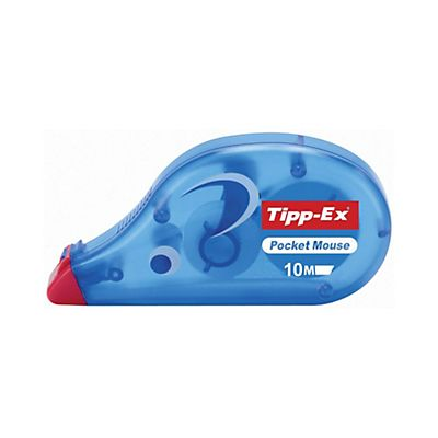 Tipp-Ex Correttore a nastro Pocket Mouse® con dispenser