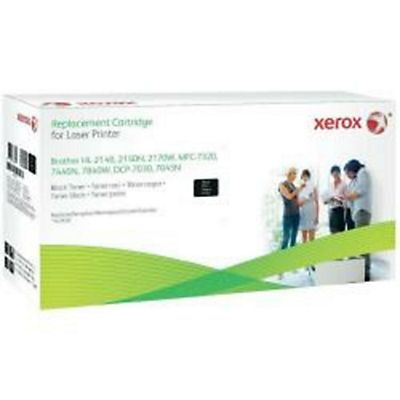 Xerox , Materiale di consumo, Toner xerox x brother tn2120, 003R99781
