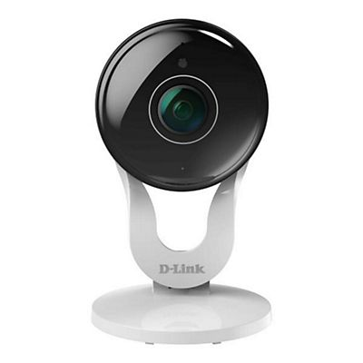 D-Link Telecamere Mydlink full hd wi-fi camera, DCS-8300LH