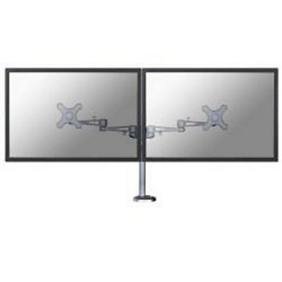 Newstar , Supporti tv/monitor, Fpma d935dg silver, FPMA-D935DG