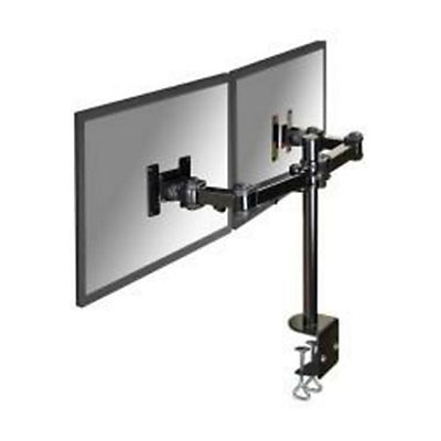 Newstar , Supporti tv/monitor, Supporto da scrivania d960 nero, FPMA-D960D