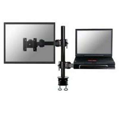 Newstar , Supporti tv/monitor, Fpma d960 con supporto notebook, FPMA-D960NOTEBO