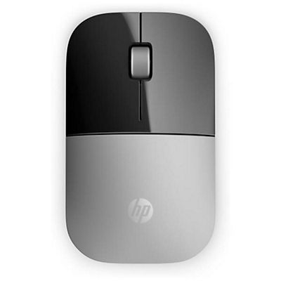 HP , Hp z3700 silver wireless mouse, X7Q44AA