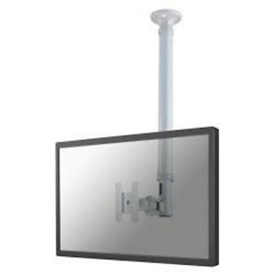 Newstar , Supporti tv/monitor, Supporto a soffitto c100 silver, FPMA-C100SILVER