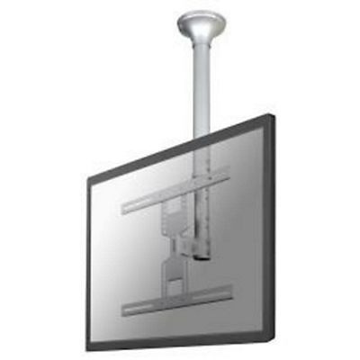 Newstar , Supporti tv/monitor, Supporto a soffitto c400 silver, FPMA-C400SILVER