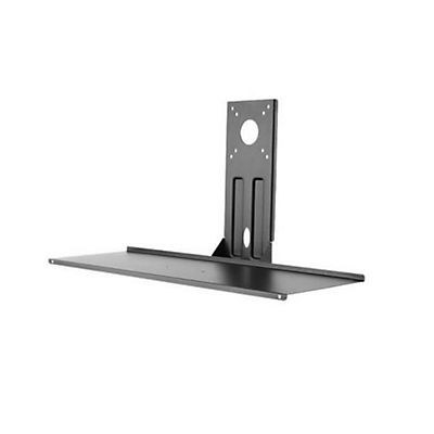 Newstar , Supporti tv/monitor, Porto da tavolo keyb-v200 nero, KEYB-V200BLACK